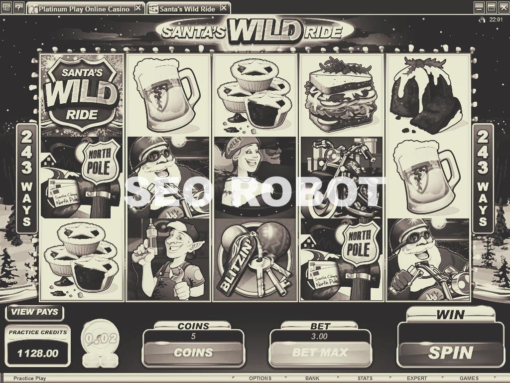 Ciri-Ciri Situs Slots Games Palsu yang Mesti Dihindari