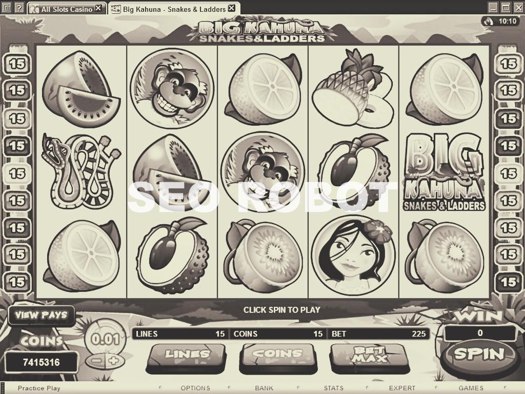 Macam-Macam Bonus Slots Games yang Bisa Didapatkan