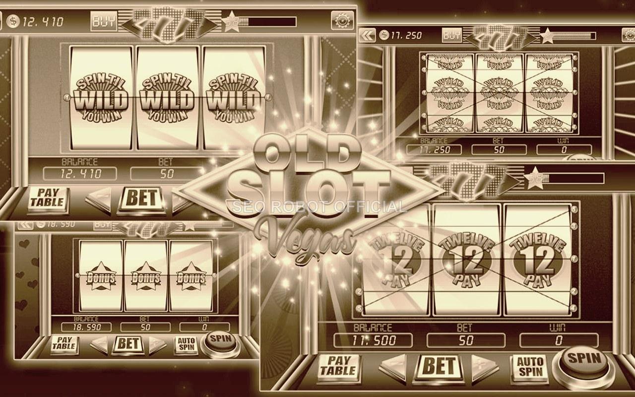 Kiat Mengetahui Informasi Permainan Slots Games Setiap Saat
