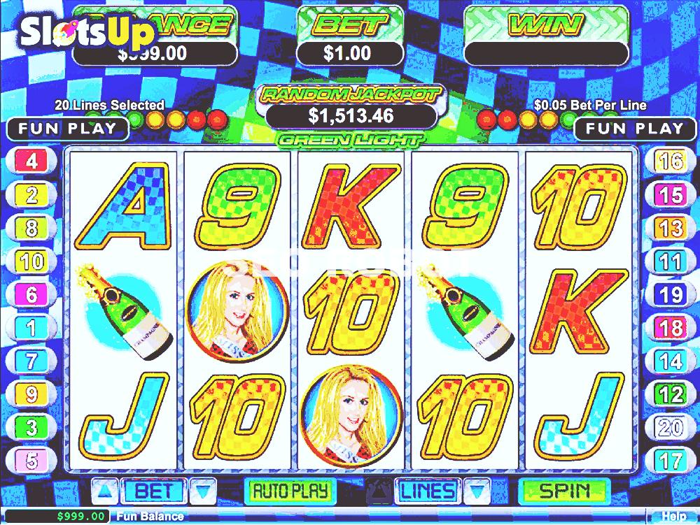 Jenis - Jenis Mesin Slot Online Dalam Permainan Slot Games!