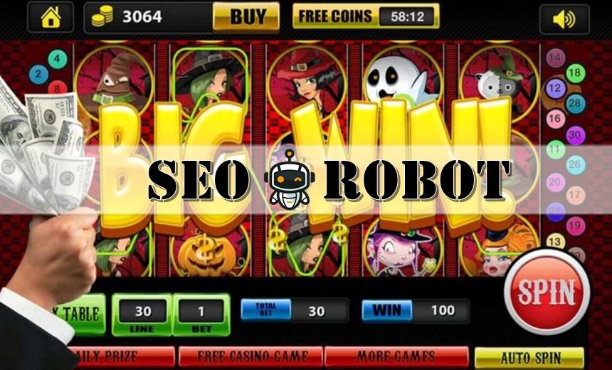 Mainkan Game Slot Online Di Situs Terbaik, Dapatkan Beragam Keuntungan Ini